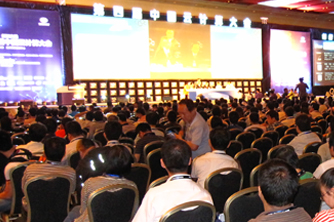 ClusterTech Attended at the 4th China Cloud Computing Conference and Took an Interview - 20120601(2).jpg