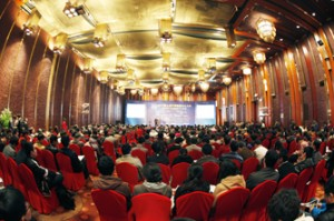 ClusterTech attended at the China Data Center Conference - 20120330(2).jpg