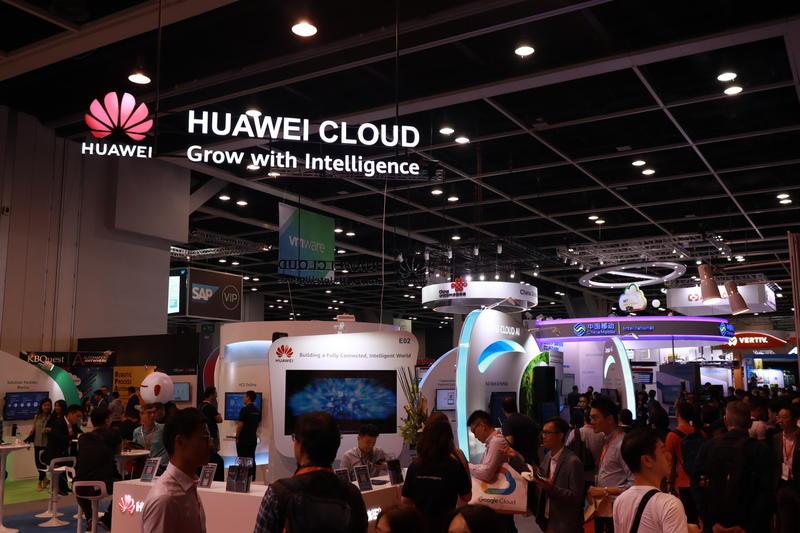 ClusterTech participates in Cloud Expo Asia Hong Kong 2019