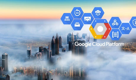 Innovate with Google Cloud Platform