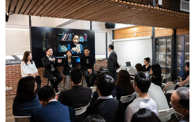 ClusterTech speaks about AI for marketing innovation at NextWork Academy